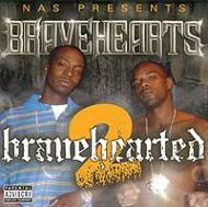 Bravehearted: Vol.2