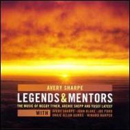 Legends & Mentors