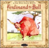 Ferdinand The Bull & Other Children's Foklore