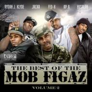 Best Of The Mob Figaz: Vol.2