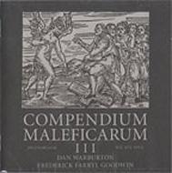 Compendium Maleficarium: III