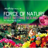 Best Setting Sound: Vol.01: Relaxing With Force Of Nature (+dvd