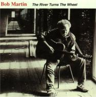 River Turns The Wheel