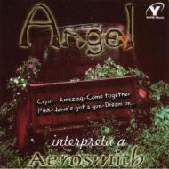 Interpret Of Aerosmith