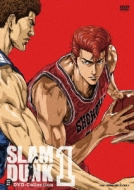 SLAM DUNK DVD Collection Vol.1