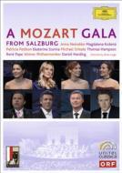 『モーツァルト・ガラ・フロム・ザルツブルク』 ネトレプコ、コジェナー、他、ハーディング指揮