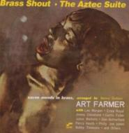 Brass Shout: Aztec Suite