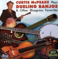 Plays Dueling Banjos & Other Bluegrass Favorites