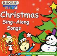 Christmas Sing Along Songs