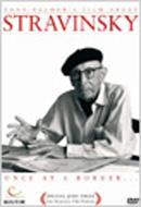 Stravinsky-once At A Border(Tony Palmer)