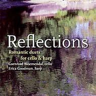 Reflections: Bloemendal(Vc)Erica Goodman(Hp)