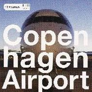 Copenhagen Airport: Departure