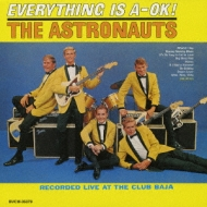 Everything Is A Ok!: 若さで行こう!