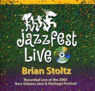 Live At Jazzfest 2005