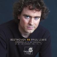 ピアノ・ソナタ第5、6、7、15、19、20、26、30、31、32番 ポール・ルイス(pf)(3CD)