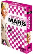 ヴェロニカ・マーズ ファースト・シーズン コレクターズ・ボックス2