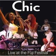 Live At The Fuji Festival