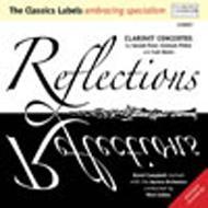 Clarinet Concerto: Campbell(Cl)Collon / Aurora O +fitkin, Carl Davis