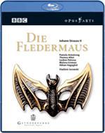 歌劇『こうもり』全曲 ローレス演出 V.ユロフスキ&ロンドン・フィル(グラインドボーン2003)