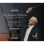 『さまよえるオランダ人』全曲 ヴィト&ワルシャワ・フィル、ピットマン=ジェニングズ、リボール、ゾーティン、他(2005 ステレオ)(2CD)