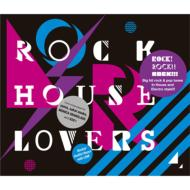 ROCK HOUSE LOVERS