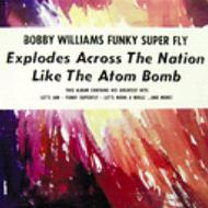 Funky Super Fly: His Greatest Hits