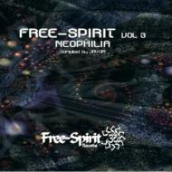 Various/Free Spirit: Vol.3