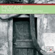 Piano Concerto, 16, 24, : Kirschnereit(P)Beermann / Bamberg So