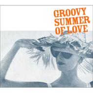 Groovy Summer Of Love