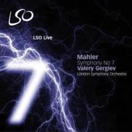 交響曲第7番『夜の歌』 ゲルギエフ&ロンドン交響楽団