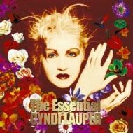 Essenntial Cyndi Lauper: 究極ベスト