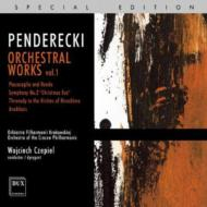 Orch.works: Czepiel / Cracow Po