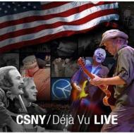 CSNY: Deja Vu Live