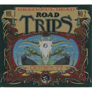 Road Trips: Vol.1 No.2: October '77