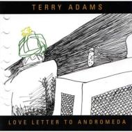 Love Letter To Andromeda