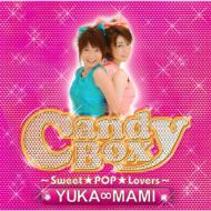 YUKA⧜MAMI /Candy Box: Sweet★pop★lovers (+dvd)