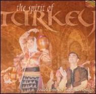 Spirit Of Turkey