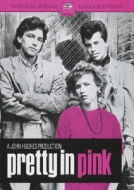 80's MOVIES::プリティ イン ピンク 恋人たちの街角