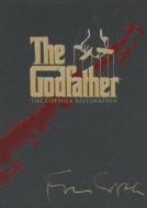 ゴッドファーザー コッポラ・リストレーション DVD BOX