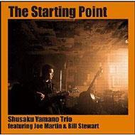 Starting Point: Feat.joe Martin & Bill Stewart