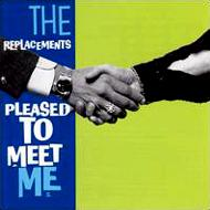 Pleased To Meet Me -Expanded