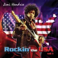 Rockin The USA: Vol.1 (6CD)