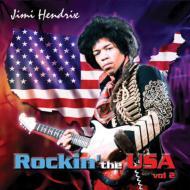 Rockin The USA: Vol.2 (6CD)