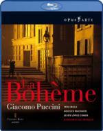 『ボエーム』全曲 デル・モナコ演出、ロペス=コボス&マドリード王立劇場、ムーラ、マチャード、他(2006 ステレオ)