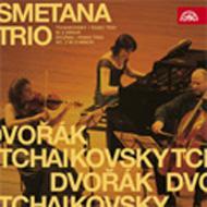 Piano Trio: Smetana Trio +dvorak: Piano Trio, 2,