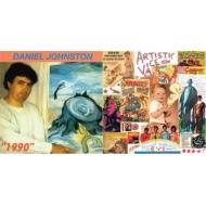 1990 / Artistic Vice (2枚組アナログレコード)