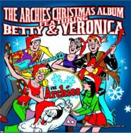 Archies Christmas Party