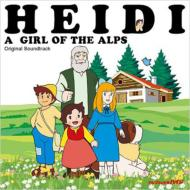 オリジナル・サウンドトラック アルプスの少女ハイジ