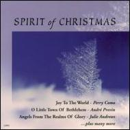 Various/Spirit Of Christmas: Vol.3