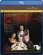 プッチーニ:ジャンニ・スキッキ、ラフマニノフ:けちな騎士 アーデン演出、ユロフスキ&ロンドン・フィル、コルベッリ、レイフェルクス、他(2004 ステレオ)